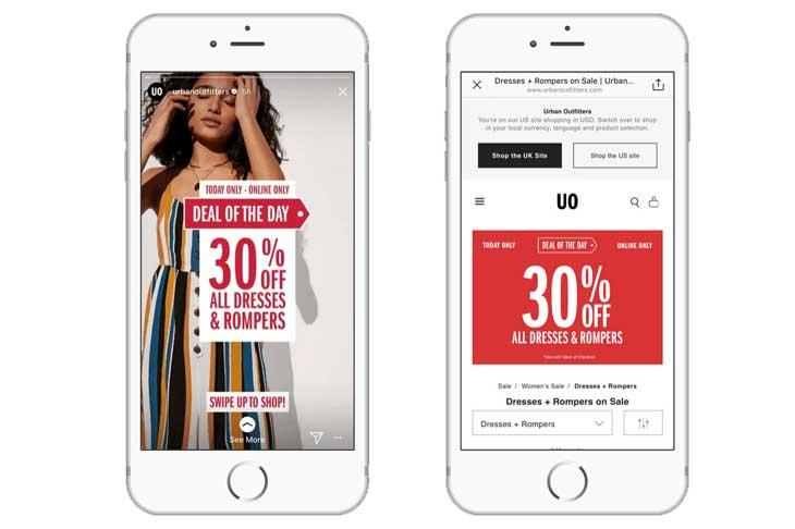Begini Cara Iklan di Instagram untuk Sukseskan Online Shop ...